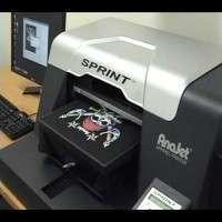 T Shirt Printer