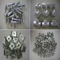 Galvanized Parts