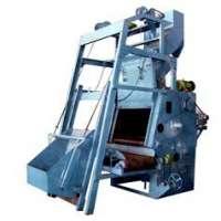 Airless Blasting Machine