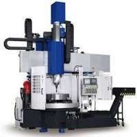 Vertical Lathes