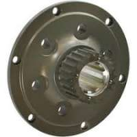 Flywheel Shaft