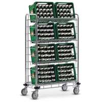 Bottle Trolley