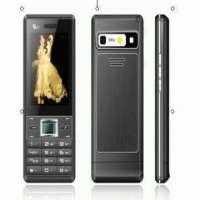 Dual Mode Mobile Phone