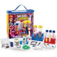 Toy Science Kits