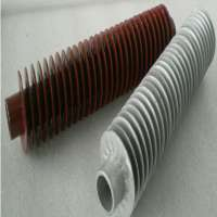 Spiral Fin Tubes