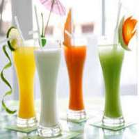 Beverages mixes