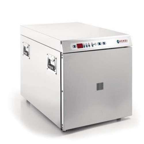 Low Temperature Oven