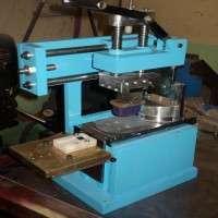 Manual Pad Printing Machine