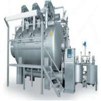 Wet Processing Machinery
