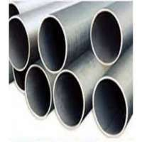 Hot Rolled Steel Pipes