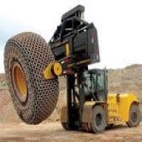 Tyre Handler