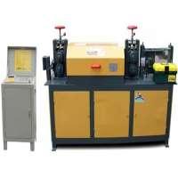 Rebar Decoiling Machine