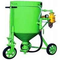 Abrasive Blasting Equipment