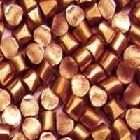 Copper Cut Wire Shot