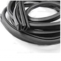 Extruded Rubber Cord