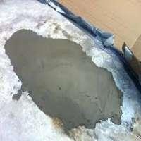Concrete Patching Compounds