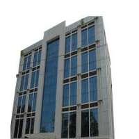 Semi Unitised Glazing Service