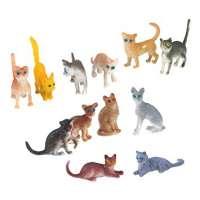 Plastic Toy Set
