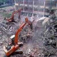 RCC Demolition