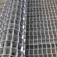 Flat Wire Belting