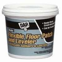 Floor Fill Compound