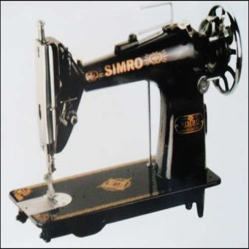 Umbrella Sewing Machine