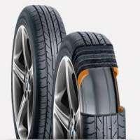 Run Flat Tyre