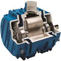 Pneumatic Conveying Blowers