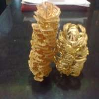 Gold Castings
