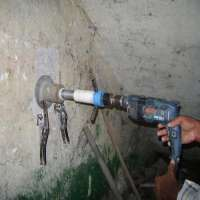 Concrete Core Cutting Service