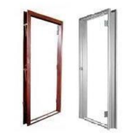 Elevator Door Frame