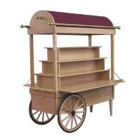 Vending Carts