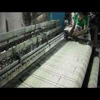 Curtain Making Machine