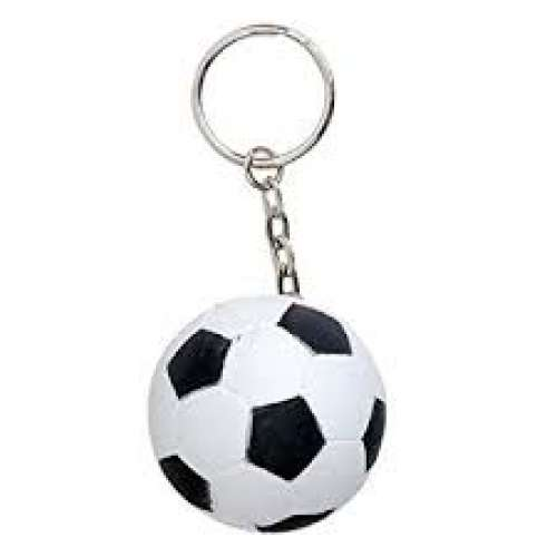 Ball Keychain