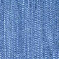 Slub denim fabric