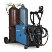 Gas Metal Arc Welder