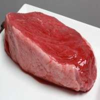 Silverside Meat