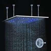 Rainfall Shower Head