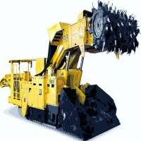 Continuous Mining Machines