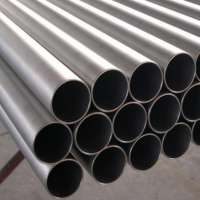 Heat Resistant Pipe