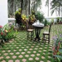 Garden Waterproofing Services