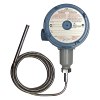 Electric Temperature Switches