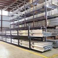 Steel Storage Systems