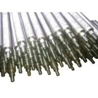 Submersible Pump Shaft