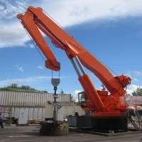 Knuckle Boom Cranes