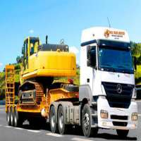 Machinery Transport Services