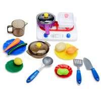Childrens Kitchen Toy