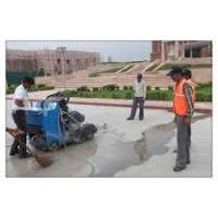 Groove Cutting Services
