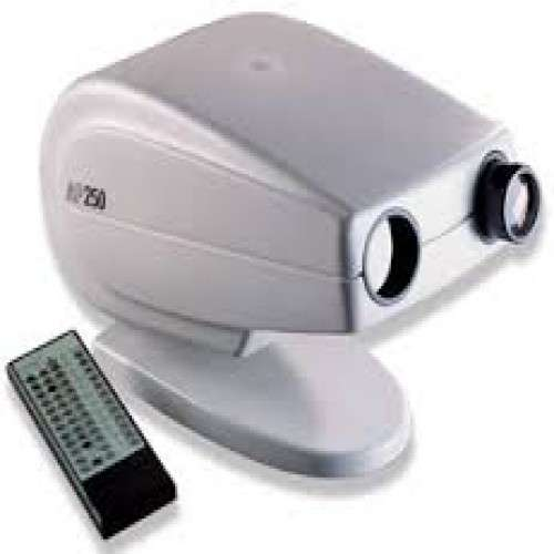 Chart Projector