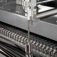 Texturing Machines